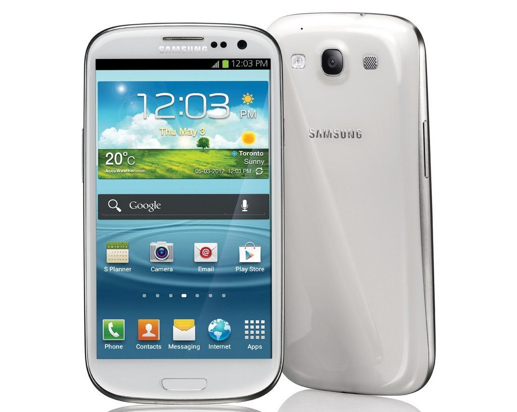 Samsung galaxy S3: A true inspiration by nature to serve ...